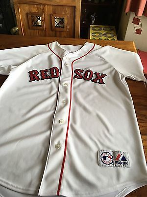 Jersey BOSTON RED SOX PERFECT MLB home