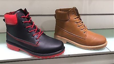 Wholesale Joblot Men's Designer Shoes Boots 1 Box 12 Pairs All Sizes