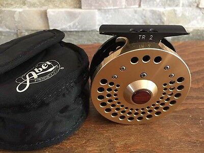 Abel Tr 2 Fly Fishing Reel 4/5 Weight