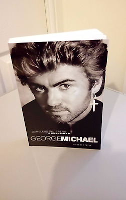 George Michael Careless Whispers BRAND NEW Paperback Book Wham