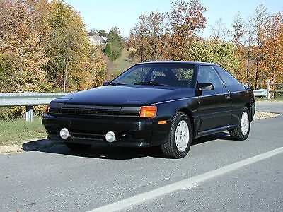 1988 Toyota Celica Liftback 1988 Toyota Celica All-Trac Turbo, ST-165 body GT-4  highly Modified