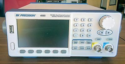 BK Precision 4065 160 MHz Dual Channel Function/Arbitrary Wave Form Generator
