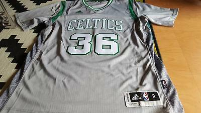 Maillot de basket NBA swingman Marcus Smart Boston Celtics