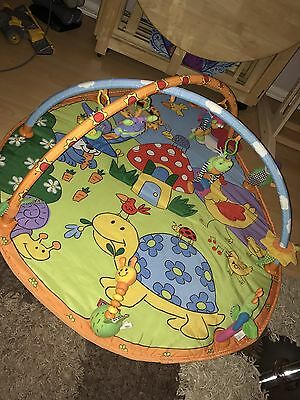 Tiny Love Baby Activity Gym/ Play Mat