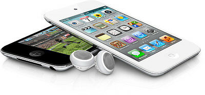 Apple iPod Touch - 3rd Generation (32 GB)