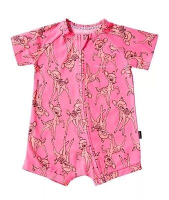 Bonds Disney Romper - Limited Edition (000/00/0) Rare Bambi 🦌