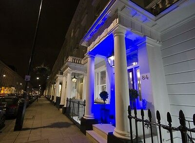 2 Nights Central London Boutique Hotel Stay The Belgrave 29 June to 1 July