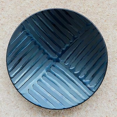 Rare Poole Pottery Plate/dish - excellent condition