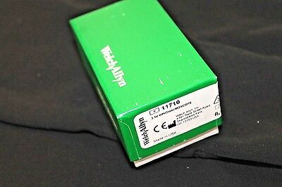 Welch Allyn 11710 3.5V Standard Ophthalmoscope-- New!