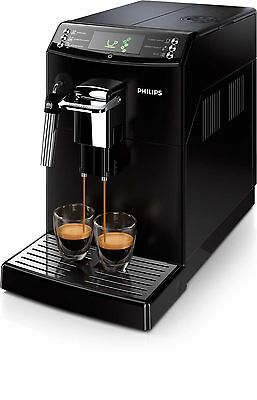 Low Cost Cafetera Hd8841/01 Espresso Automatica  Philips Series 4000