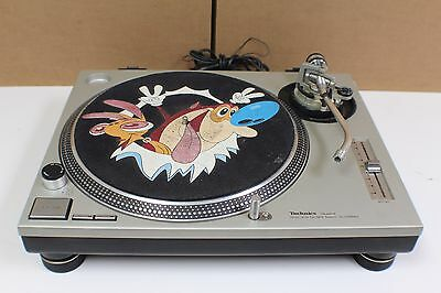 Technics SL 1200 - MK2 Turntable - Clean - Tested & Working!