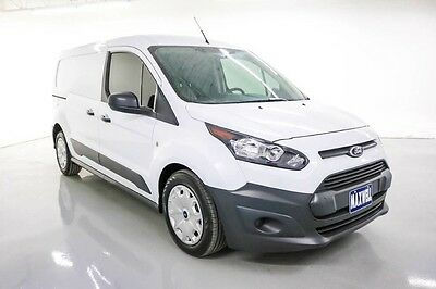 2016 Ford Transit Connect  2016 Ford XL