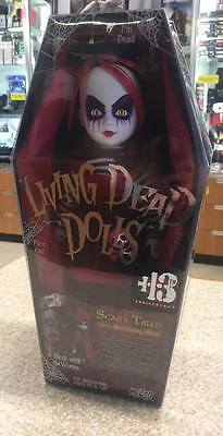 Living Dead Dolls (Little Red Riding Hood) (Scary Tales Vol. 1)