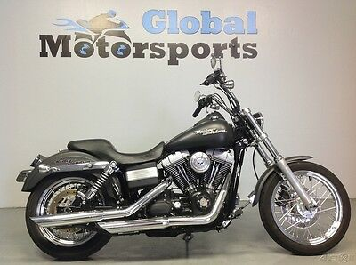 Dyna®  2006 Harley-Davidson Dyna Street Bob Used EXCELLENT CONDITION FINANCING AVAILABL