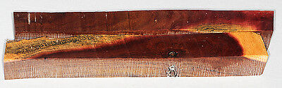 Pen Blanks Waddy Wood Acacia peuce Turning Blanks Highly Figured Rare Two Pack