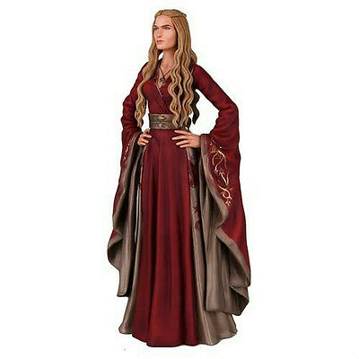 Game of Thrones Cersei Lannister Figure