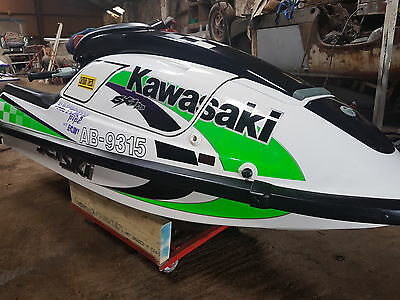 Kawasaki Sxi Pro Jetski  Jet ski ***  Must view full upgraded engine and drive