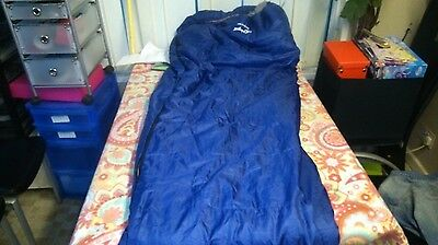 Hi Gear Frontier Sleeping Bag.