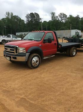 2006 Ford F-450  f450 6.0 diesel great shape