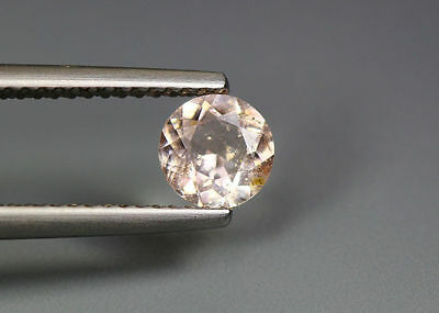 0.56 Cts_Amazing !!! Gem-Miracle Collection_Natural Morganite_Brazil