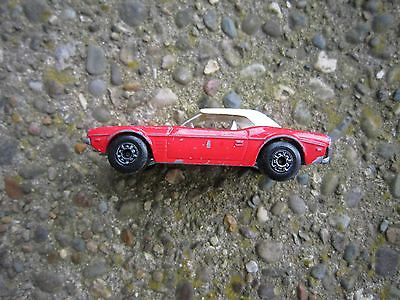 Matchbox Dodge Challenger #4, 1975
