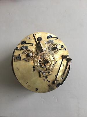 Maquina Y Esfera Reloj Paris Movement, Dial For Clock