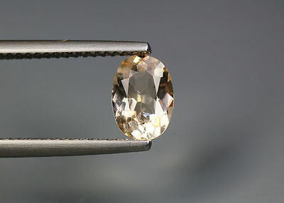 1.03 Cts_Amazing !!! Gem-Miracle Collection_Natural Morganite_Brazil