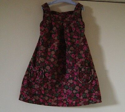 Girl's Dress by Mothercare  size 2-3 yrs