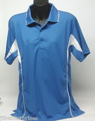 Men's Sporte Leisure Lawn Bowls Australia Approved Race Polo  Size  Small only