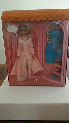 NRFB 2006 Sleepytime Gal Barbie Doll Collector Gold Label  5,900 Worlwide Repro