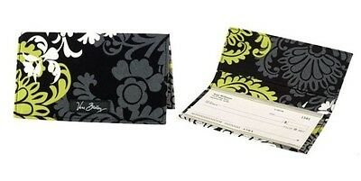 *New with tags*Vera Bradley Checkbook Cover in Baroque