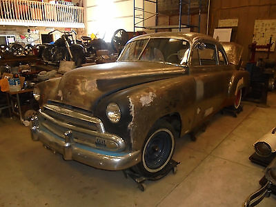 1951 Chevrolet Other  1951 chevy 2 door sedan custom or rat rod***price drop***