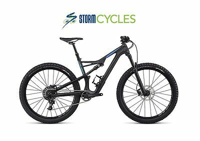 Specialized Carbon Camber Comp FSR 650b BRAND NEW WITH WARRANTY