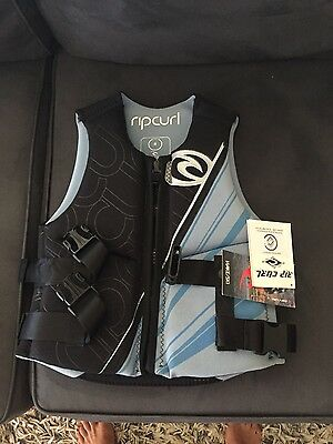 Rip Curl Neophrene Life Jacket RRP $149