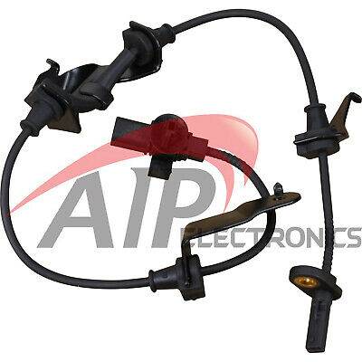 New Front Left Abs Wheel Speed Sensor **for 08-12 Accord & Tsx