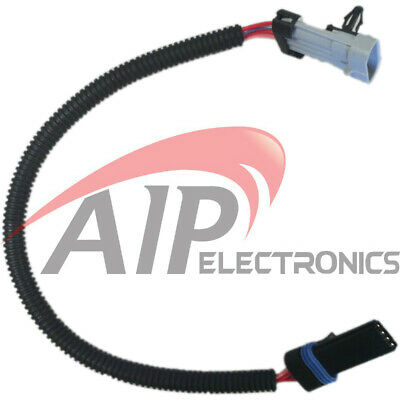 Sensors Optispark Vented Wiring Harness Connector 95-97 ... on cable harness, safety harness, fall protection harness, pet harness, battery harness, alpine stereo harness, suspension harness, radio harness, electrical harness, pony harness, maxi-seal harness, dog harness, oxygen sensor extension harness, engine harness, nakamichi harness, obd0 to obd1 conversion harness, amp bypass harness,