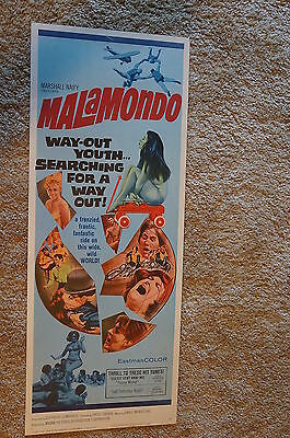 Malamondo  Motorcycles  Naked Skydiving  Orgies  1964
