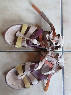 Chaussures fille KICKERS 34