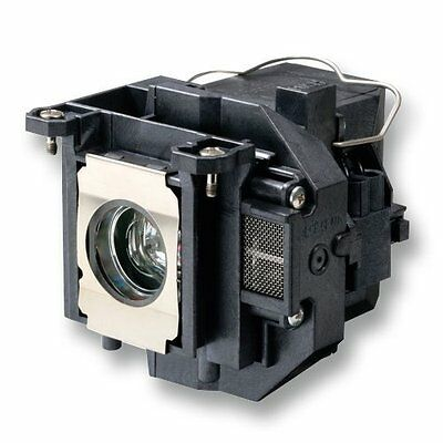 Epson BrightLink 455Wi Replacement Projector Lamp bulb with Housing - High Lamp