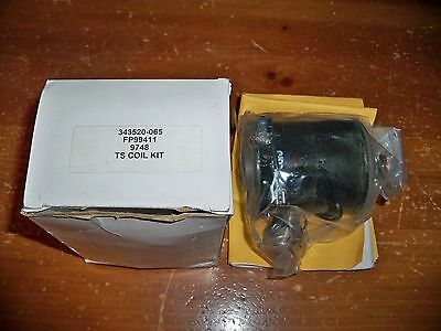 TS COIL KIT -- ***343520-065  FP99411  9748*** -- Brand New Package In Box