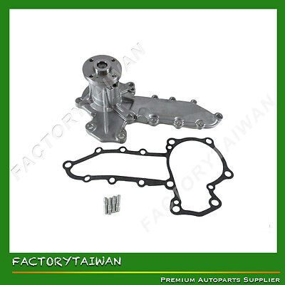 Water Pump Set for Kubota V2403 (1G730-7303-2) 100% Taiwan Made