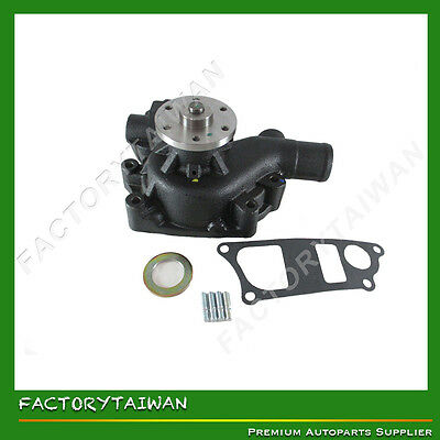 Water Pump Set for KOMATSU S6D95 / PC200-5 (100% TAIWAN MADE)