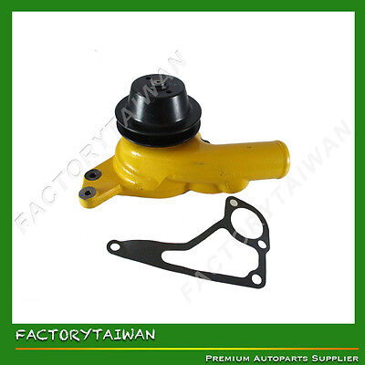 Water Pump Set for KOMATSU 6D105 / S6D105 / PC200-3 (100% TAIWAN MADE)