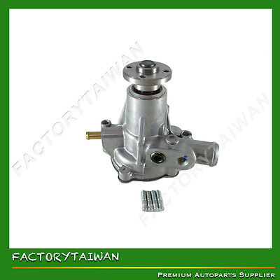 Water Pump Set for YANMAR 4TNE84 (100% TAIWAN MADE)
