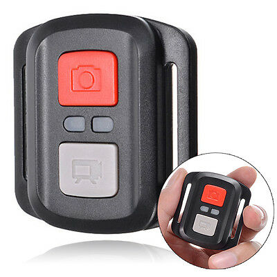 2.4G Remote Control Shutter for SJ8000R H8R H9R Sport Action Camera Camcorder