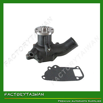 Water Pump Set for ISUZU 6BD1 93mm (100% TAIWAN MADE)