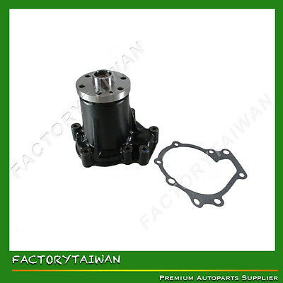 Water Pump Set for ISUZU 4HK1 (100% TAIWAN MADE)
