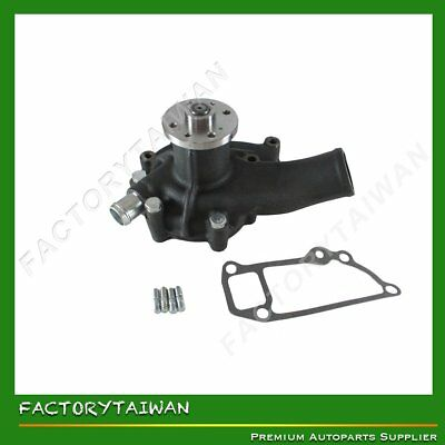 Water Pump Set for Isuzu 6BD1 / 6BG1 (100% TAIWAN MADE)