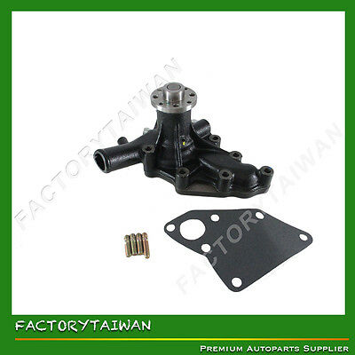 Water Pump Set for ISUZU   C240 2400cc  (100% TAIWAN MADE)