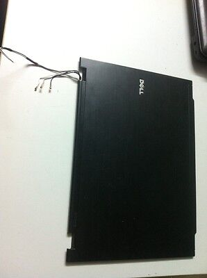 Dell Latitude E4300 being scrapped - LCD top case / back case